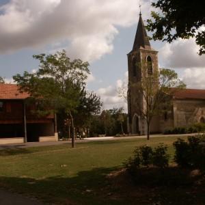 Eglise de Céran
