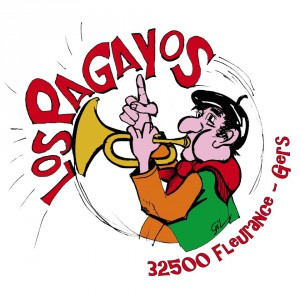 Los Pagayos