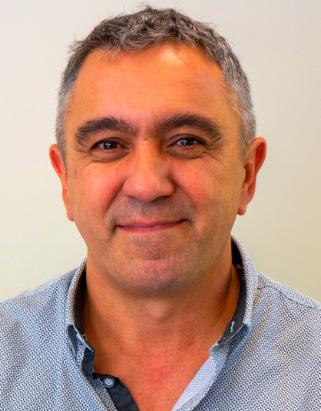 Gilles De Carvalho
