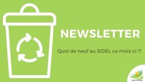 Newsletter du SIDEL